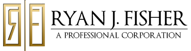Ryan J. Fisher, A Professional Corporation